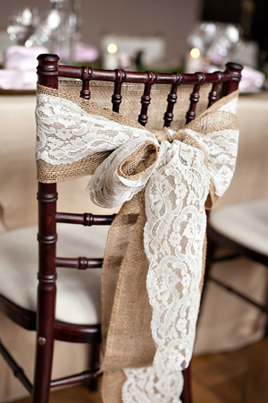 lace-and-burlap-rustic-wedding-chair-decoration-ideas